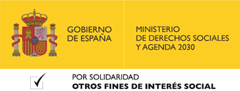 Ministerior de sanidad, servicios sociales e igualdad