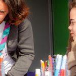 Voluntariado educativo con refuerzo escolar