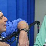 Voluntariado Sanitario en hospitales