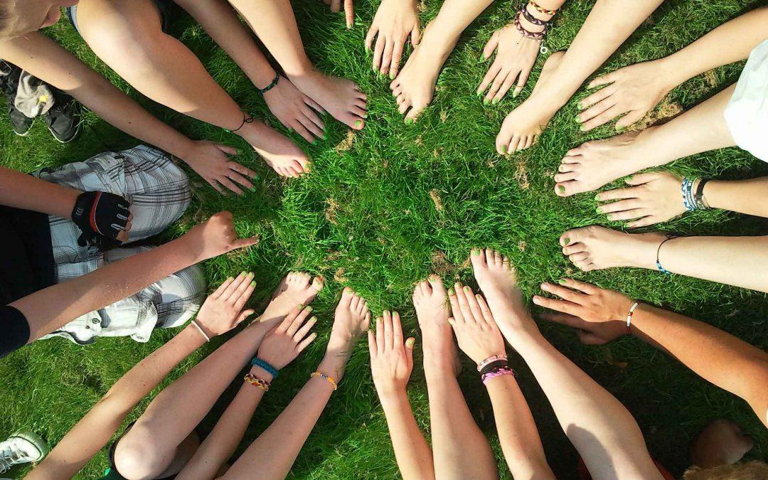 10 razones para ser voluntario o voluntaria