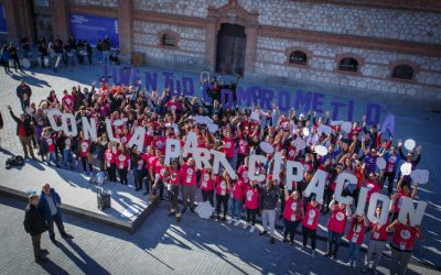 Celebramos el Día Internacional del Voluntariado 2017