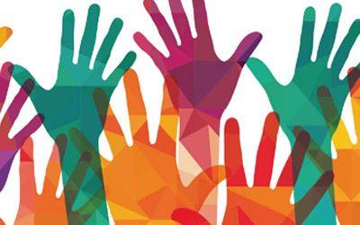 Guía gratuita: Voluntariado. Una red que se teje entre todos