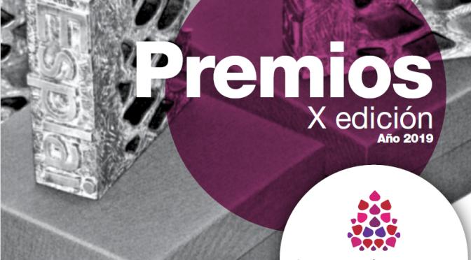 X edición de los Premios Fundación Esplai a la Ciudadanía Comprometida