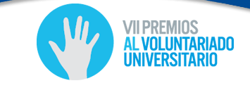 VII Premios al Voluntariado Universitario