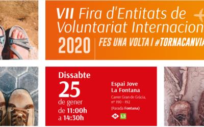 Voluntariado internacional