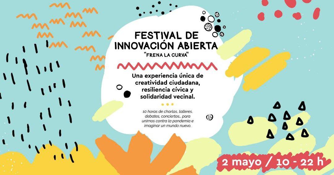Festival «Frena la curva»