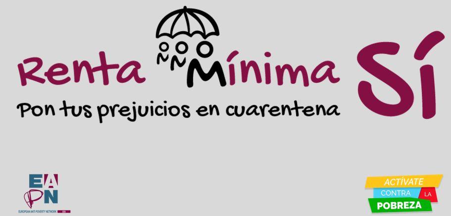 Campaña Renta Mínima