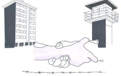 Ciclo de conferencias: El Confinamiento, tiempo de prisión