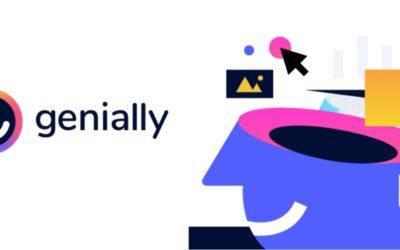 Presentaciones con Genial.ly